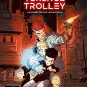 Terence Trolley, des enfants redoutables
