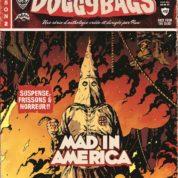 """Doggybags 15, très """"mad"""" l'Amérique"""