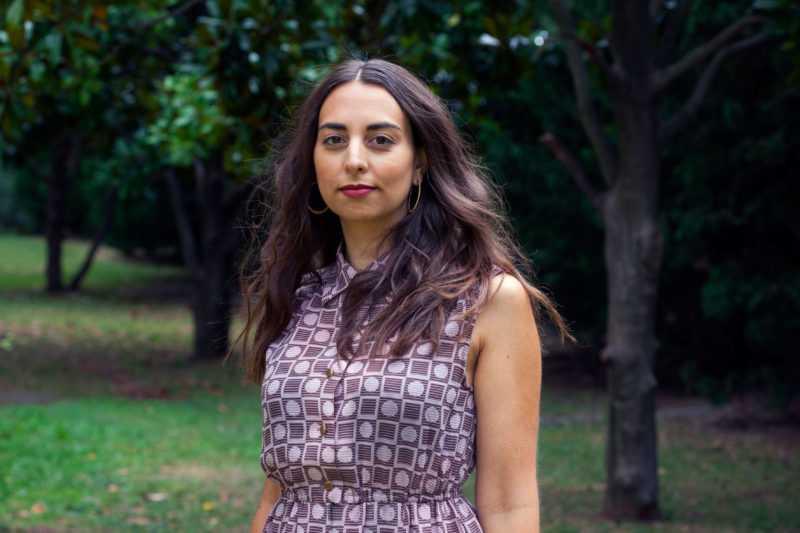 Giorgia Marras
