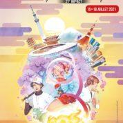 Japan Expo reportée à l'année prochaine