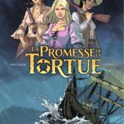 La Promesse de la Tortue, à la vie à la mort