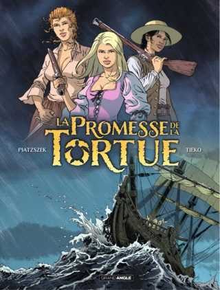 La Promesse de la Tortue