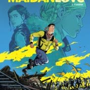 Maïdan Love T2, dernier round en Ukraine