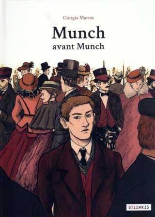 Munch avant Munch