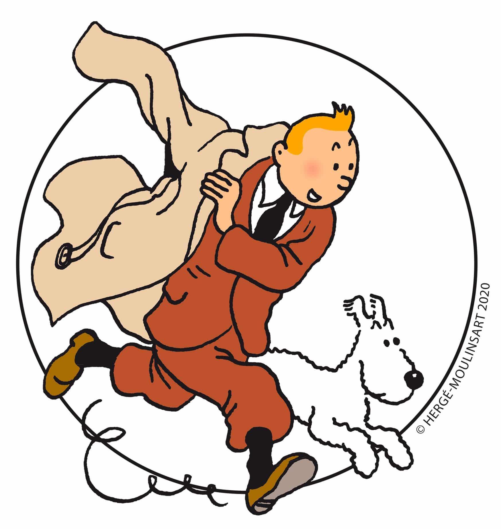 Tintin repart avec Microids et Moulinsart pour un nouveau jeu vidéo