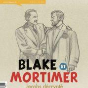 Blake et Mortimer en vedette d'un spécial dBD