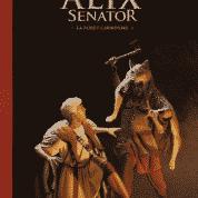 Alix Senator T10, sur les traces du souvenir d'Alésia