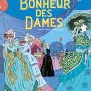 Au Bonheur des Dames, roman d'un combat social et amoureux