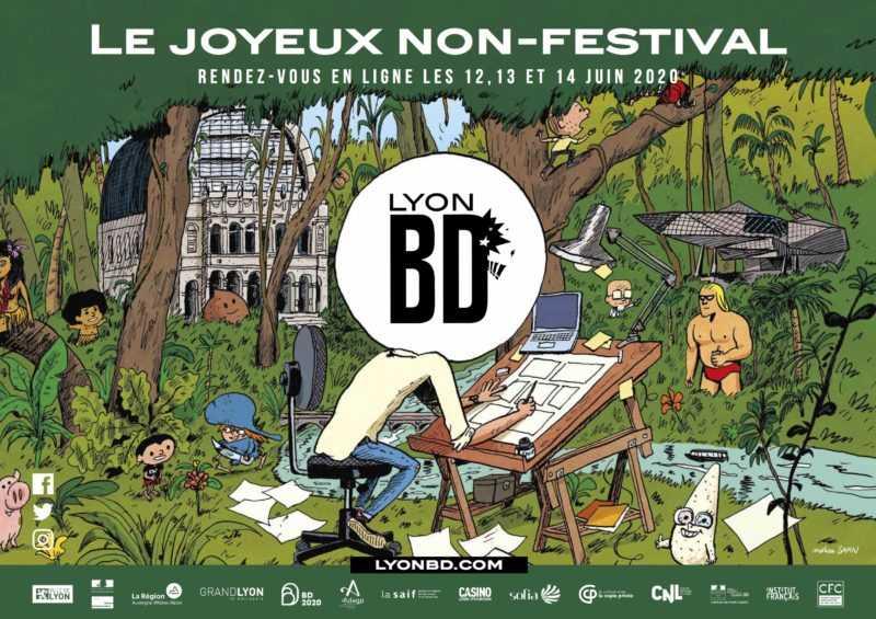 Le joyeux non-festival