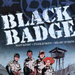Black Badge, jeunes et doués