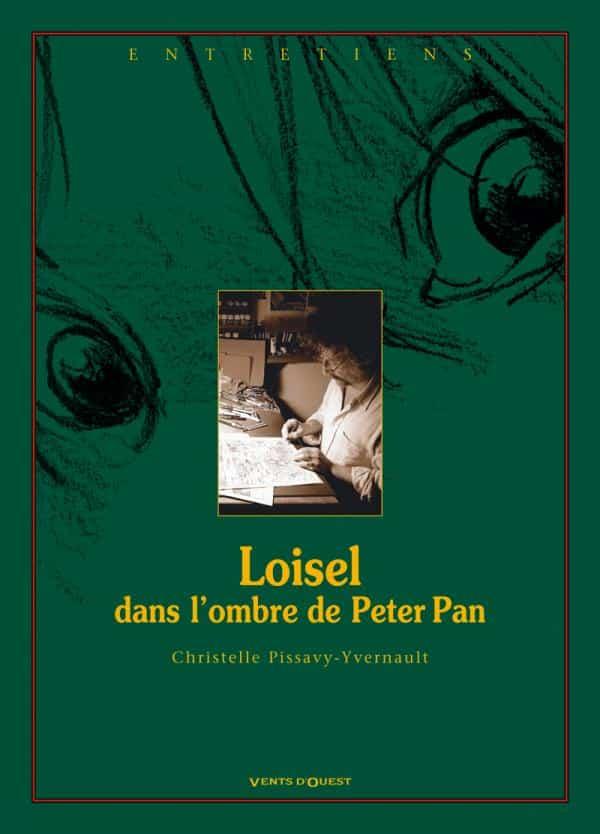 Archives : Régis Loisel de la Quête à Peter Pan
