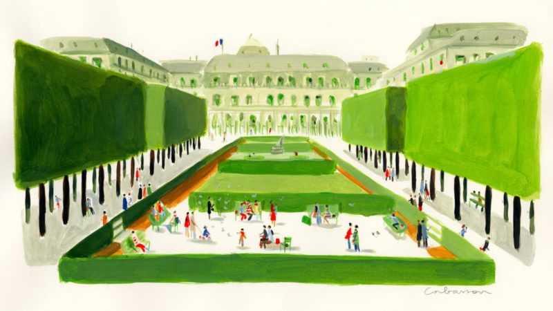 Galerie Huberty & Breyne