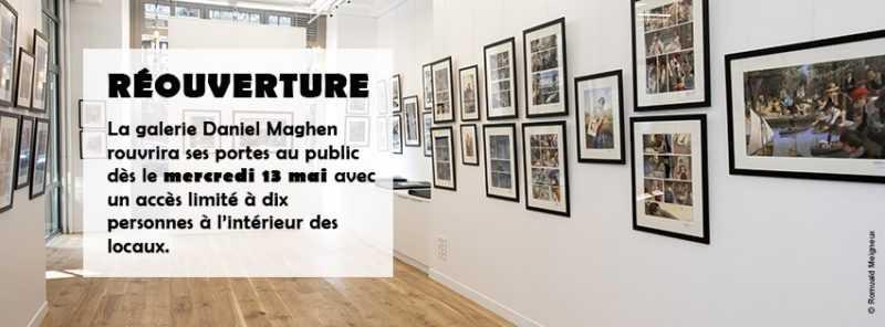 Galerie Maghen