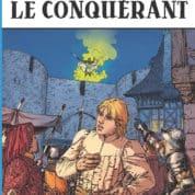 Jhen T18, Bayeux et sa tapisserie en vedette