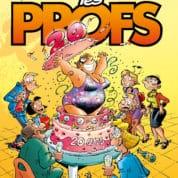 2000-2020, Les Profs auront toujours 20 ans, l'album anniversaire
