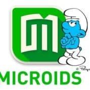 Microids et IMPS préparent un nouveau jeu vidéo avec les Schtroumpfs en vedette
