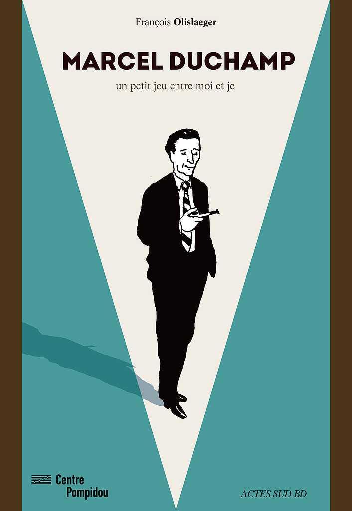Marcel Duchamp, un petit jeu entre moi et je