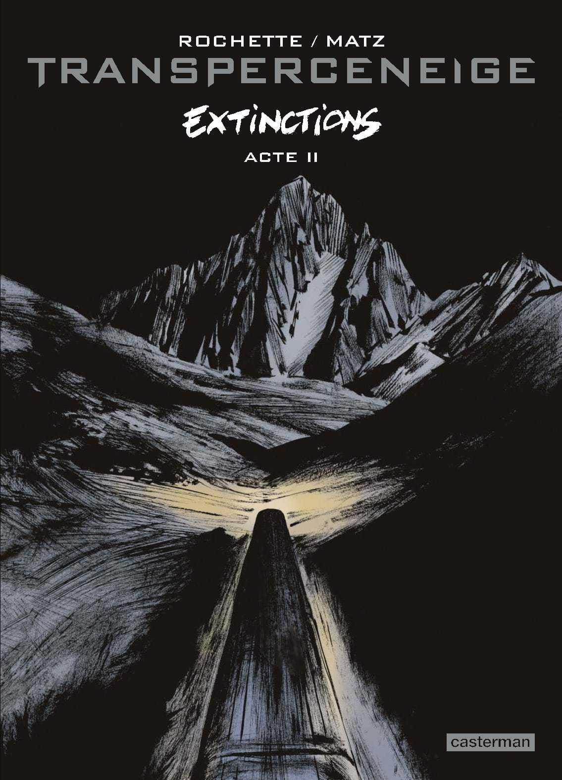 Transperceneige, Extinctions second acte et la série Snowpiercer sur Netflix dès le 29 mai