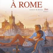 Une Nuit à Rome T4, Jim tire un trait final