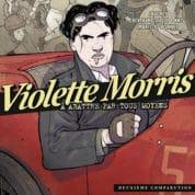 Violette Morris T2, déception fatale
