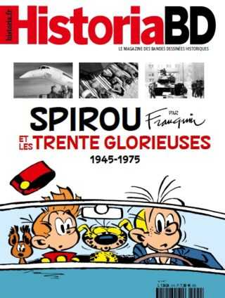 Historia BD n°3
