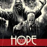 Hope, polar noir et magique