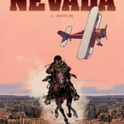 Nevada T2, le bon, la brute et le Chinois