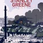 Stanley Green, une vie à vif, sous le signe du photoreportage