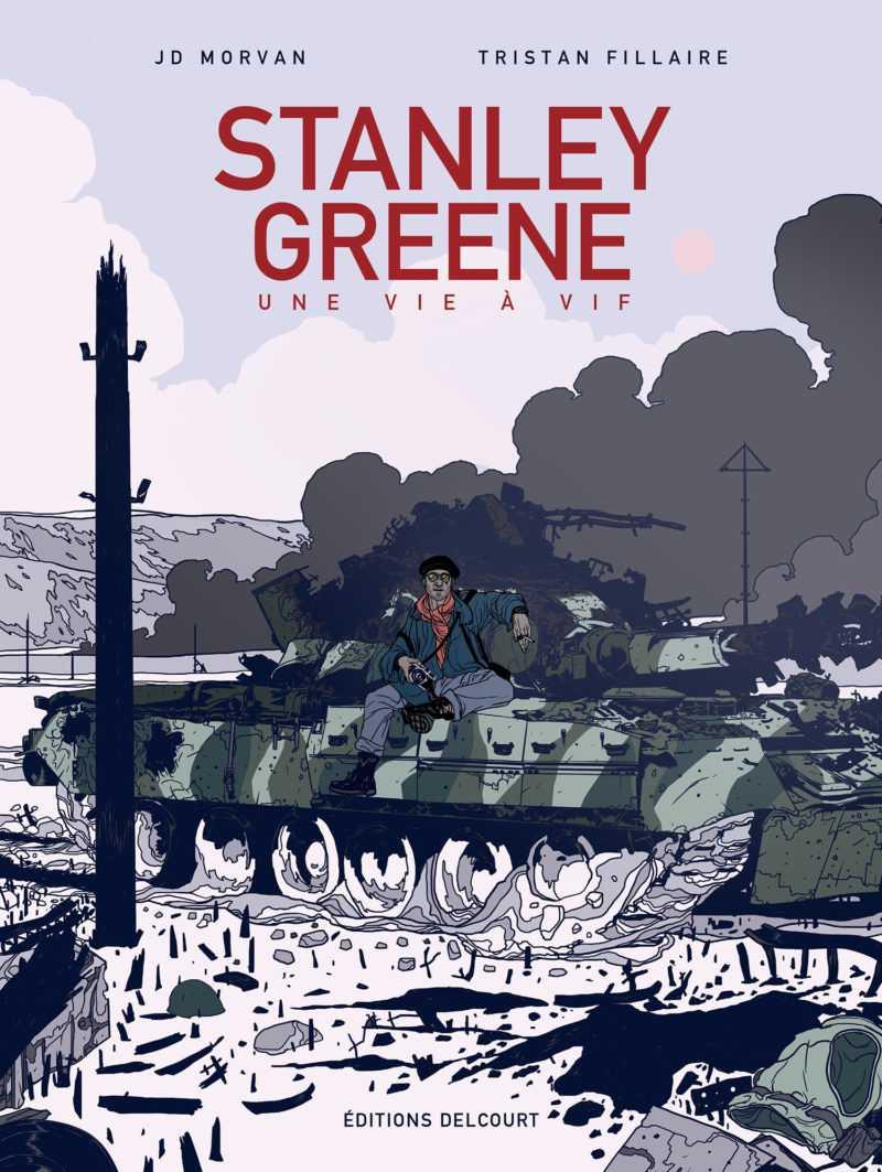 Stanley Green