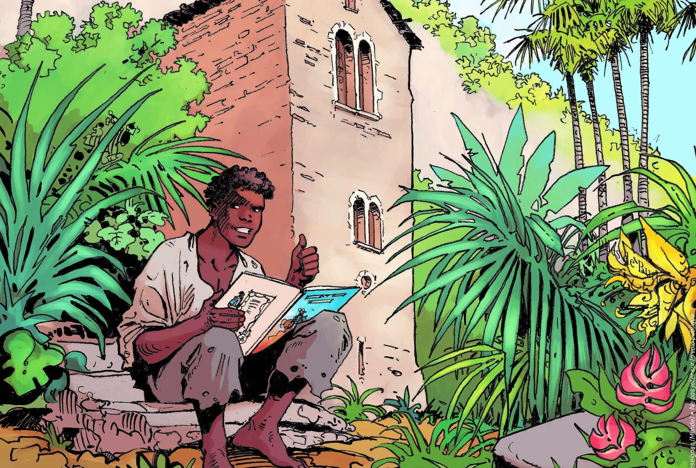 Festival de Sainte-Enimie, les nominés pour les prix 2020 et les auteurs présents