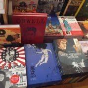 Reprise en force de la BD pour un déconfinement en forme de retour chez les libraires