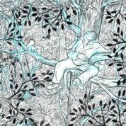 Alex W. Inker s'expose chez Comic Art Factory à Bruxelles avec Un travail comme un autre