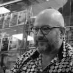 Interview : Jean-David Morvan scénariste qui veut se surprendre marche au coup de foudre