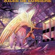 L'Ange aux ailes de lumière T2, rassembler les différences