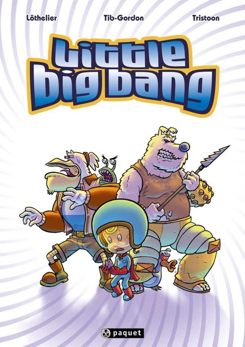Little Big Bang