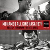 Magnum Photos T4, le combat mythique Mohamed Ali contre Foreman par Abbas