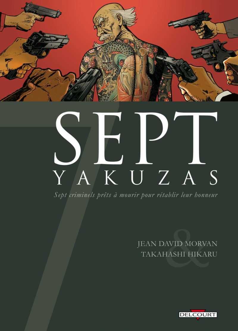Sept Yakuzas