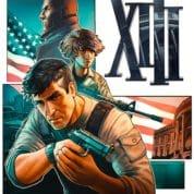 XIII, le remake du jeu vidéo sort en novembre 2020