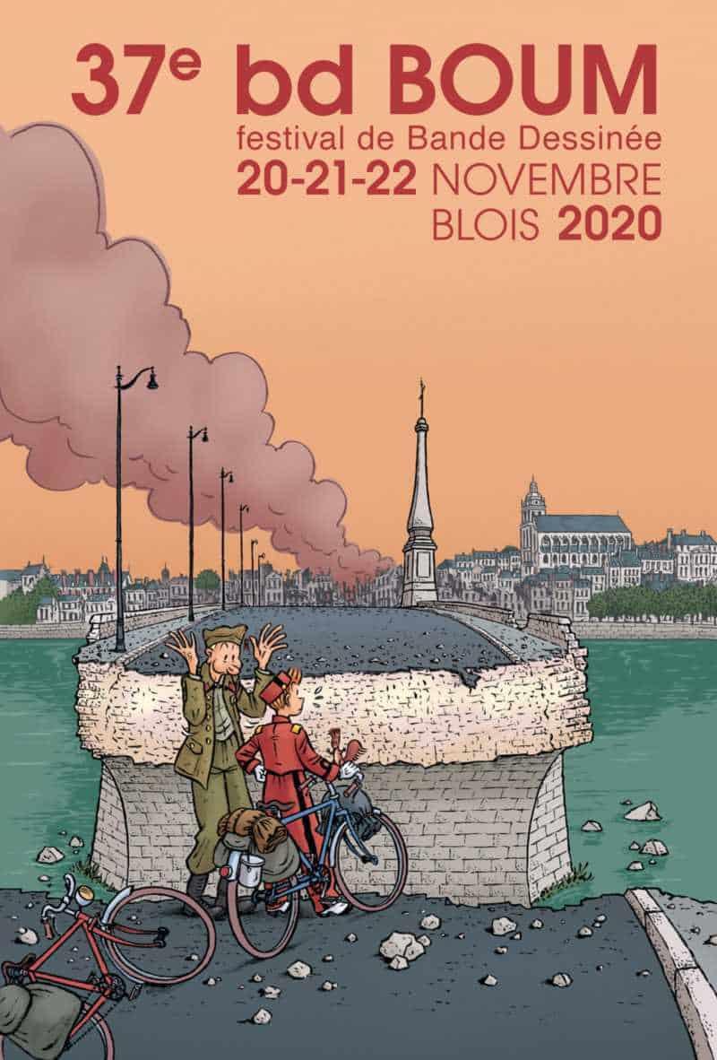 bd BOUM 2020