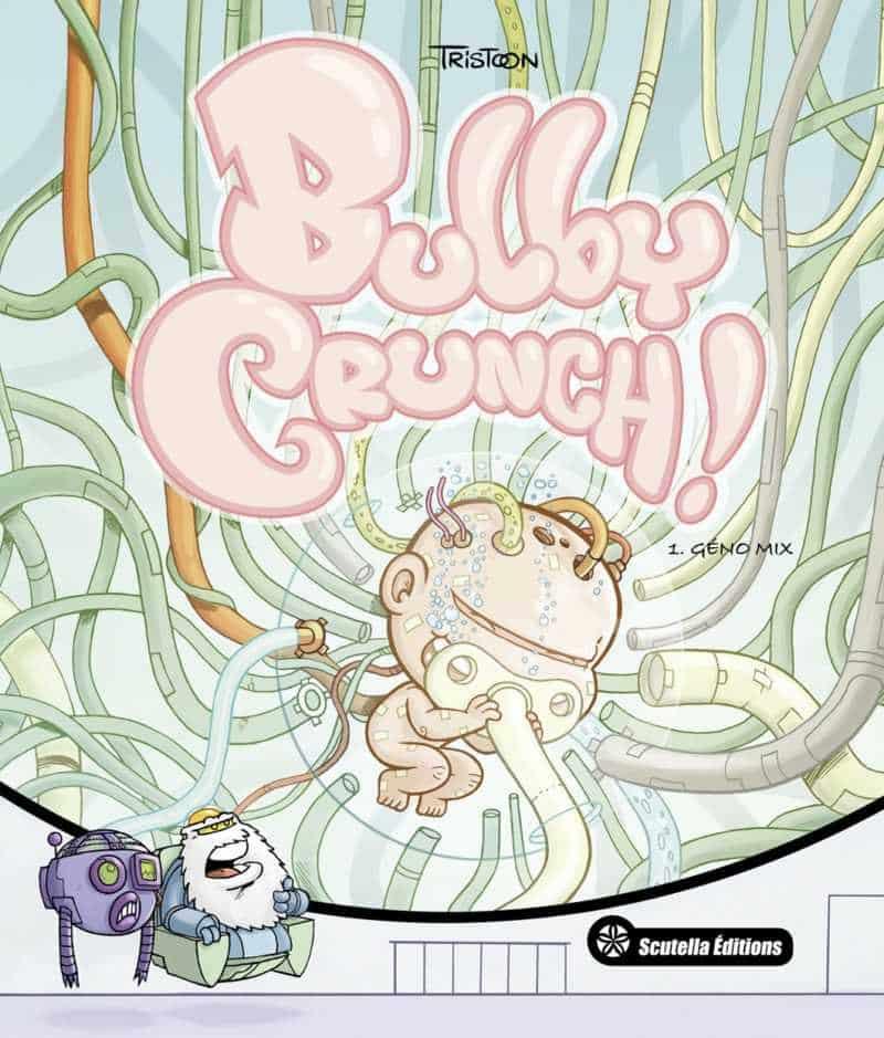 Bulby Crunch !