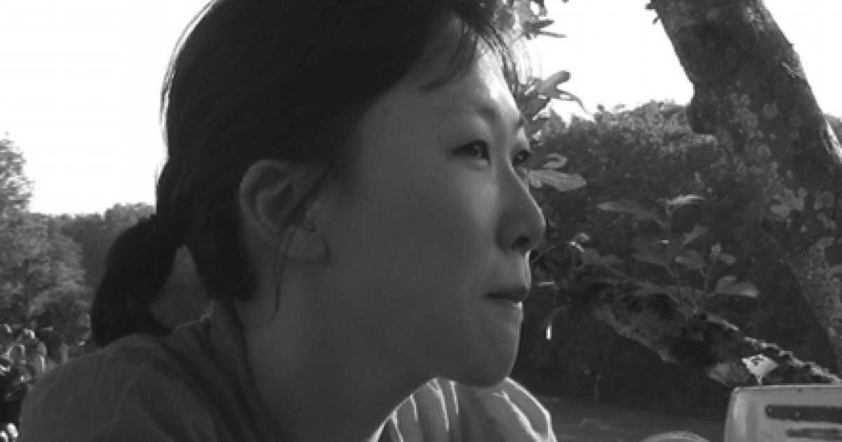Yoon-Sun Park, autrice invitée de Toute la France dessine!