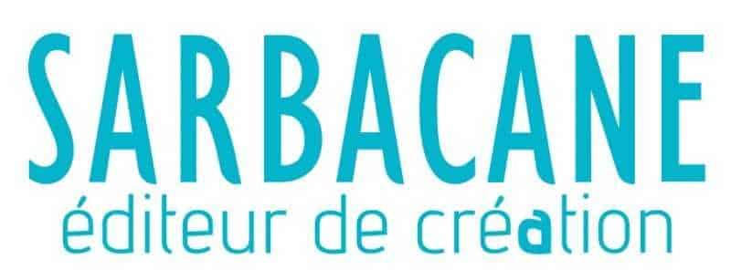 Éditions Sarbacane