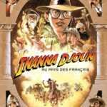 Inanna Djoun, et si Indiana Jones avait eu une sœur ?