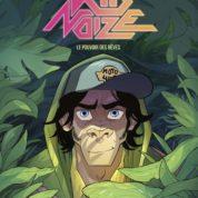 Kid Noize T2, dans la cour des grands