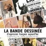 La BD d'expression française aujourd'hui, c'est à Landerneau
