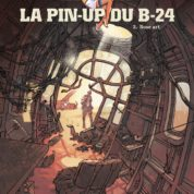 La Pin-up du B-24 T2, retour infernal