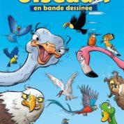 Les Oiseaux en BD, de sacrés volatiles
