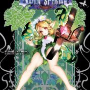 Odin Sphere, le jeu adapté en manga