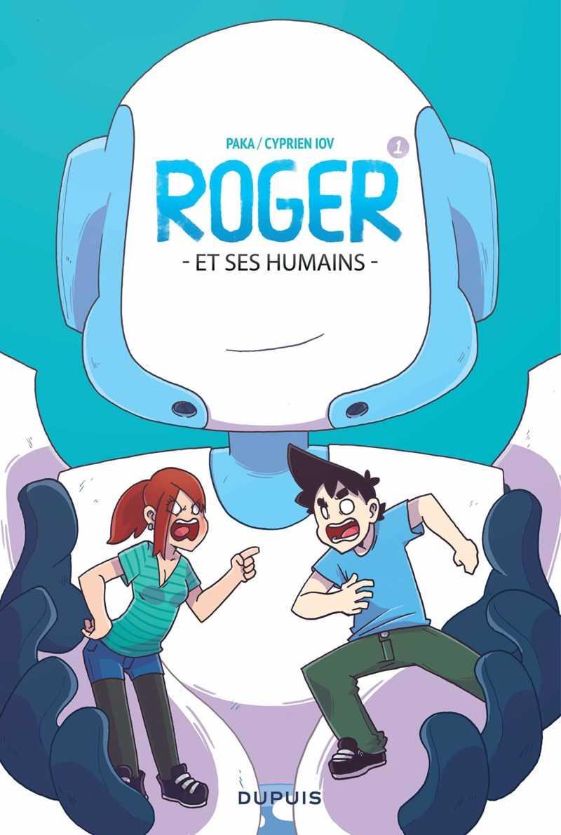 Roger et ses Humains
