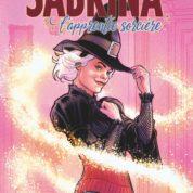 Sabrina l'apprentie sorcière revient